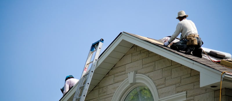 Residential Roofing in Hickory, North Carolina