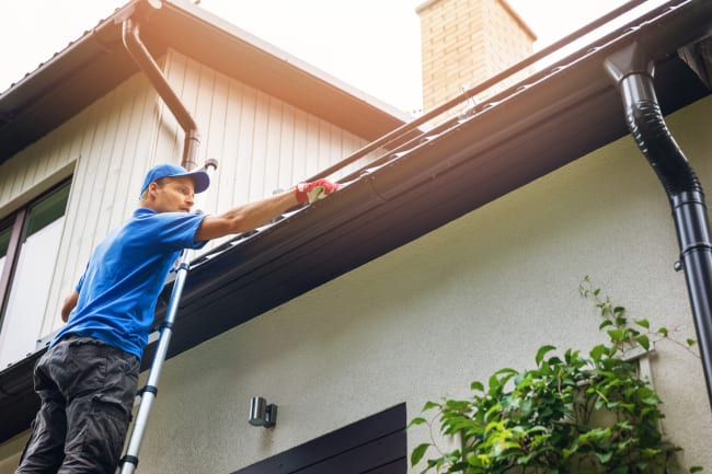 Three Tips for Dealing with Roof Repair