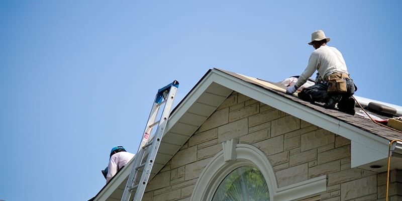 Residential Roofing in Mooresville, North Carolina