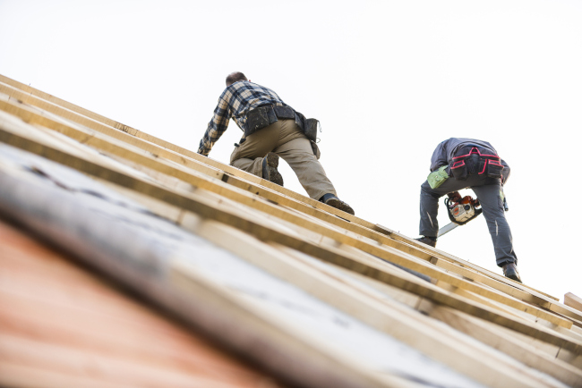 How to Prepare for Installing a New Roof