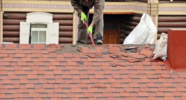 Top 3 Reasons for Prompt Residential Roof Repair