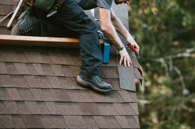 3 Roof Services You Shouldn't Go Without