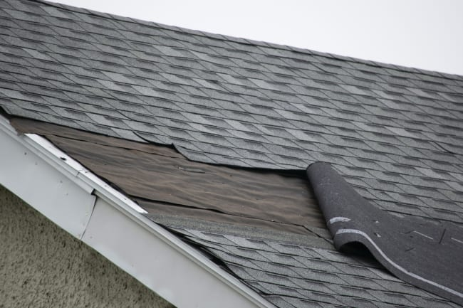 Please, Leave Roofing Repairs to Professionals!