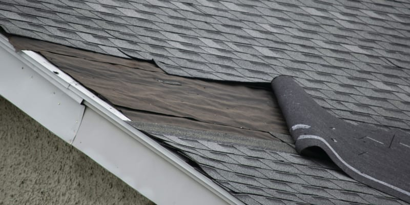 When you have professionals taking care of your roofing repairs