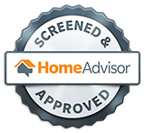 Home Advisor Screened and Apporved - Brajar Roofing