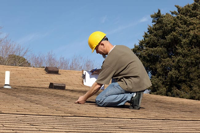 Why Spring is a Good Time for a Roof Inspection
