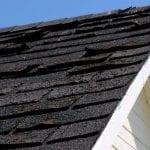 Roof Damage in Morganton, North Carolina